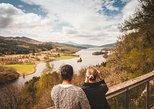 Highland Lochs, Glens und Whisky Kleingruppentour ab Edinburgh