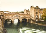 Bath Avebury and Lacock Village Small Group Day Tour from London