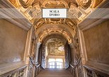 Inside Palazzo Ducale & Golden Basilica: tickets and audio-guide