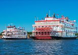 wander along the waterfront of savannah river