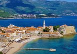 Car Tour with Zoran - Panoramic view of Kotor and old town Budva and St. Stefan