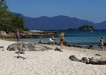 Angra dos Reis Day Trip and Schooner Cruise