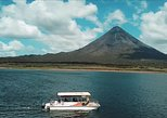 Central America - Costa Rica: Arenal Volcano National Park and Lake Arenal Tour