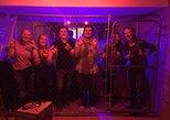 Captive Escape Room (1-6 people)