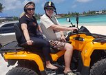 ATV Rental with (Free: snacks, beverages & Tropical Mixed Drinks)