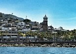 South Shore Private Sightseeing Cruise in Puerto Vallarta