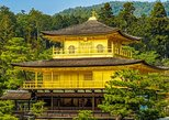 Full Day Kyoto Chartered Taxi Tour