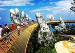 Golden Bridge and Ba Na hills Full day Private tour