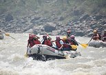 Rafting in Rishikesh- 16km