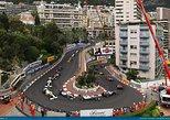 Eight hour private tour special Grand Prix Monaco