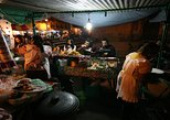 Experience the real Oaxacan street food tour