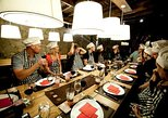 Interactive Dinner experience in Iguazú