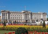 Royal London: Feel like a member of the royal family self-guided tour