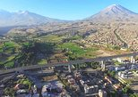 CAMPIÑA TOUR AROUND OF AREQUIPA AND VIEWPOINTS BY TOURIST BUS