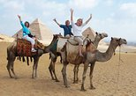 Africa & Mid East - Egypt: 1-Day Tour from Cairo to Egyptian Museum and Giza Pyramids with Camel Ride