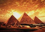 Africa & Mid East - Egypt: 2 Days Budget private Tour guided Tour of Cairo and Giza