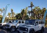 Jeep safari experience. Marbella, ESPAÑA