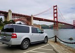 Private San Francisco SUV Tour by a Local