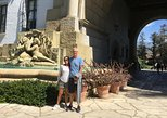 Best of Santa Barbara Tour: The Funk Zone, Old Mission, History & Wine