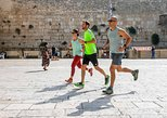 Jerusalem Running Tour-Experience the unique vibes of Jerusalem in your sneakers
