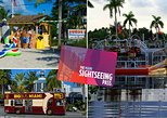 The Miami Sightseeing Flex Pass: Save BIG on 35 Attractions + Hop on Hop off