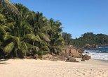Beach hopping Tour on Mahe Seychelles