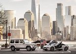 Exotic Car Driving Experience & Rentals