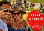 Yamu Safari Udawalawe for Couples