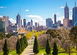 Melbourne City Sights Morning Tour with Optional Yarra Cruise