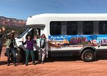 Sedona Fun Bus