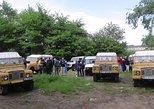 4x4 tours, picnic