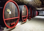 Cricova Winery - Old Orhei Cave Monastery