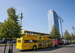 Berlin 3-Day Hop-On Hop-Off Combo Tour: City Circle Plus Mitte, Kreuzberg, Friedrichshain and Prenzlauer Berg