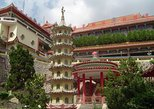Private Tour : Penang Island Day Trip Tour with local lunch
