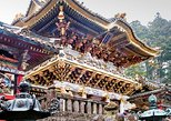 Best of Edo Japan: Nikko National Park and Edo Wonderland Day Trip from Tokyo