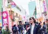 Fashion-lovers walking Tour: Explore Harajuku and Enjoy Crepes