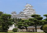 World Heritage of Himeji Castle and Akashi Kaikyo Bridge walking tour from Osaka