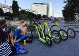 Kick Bike Tour Through Vienna with Locals