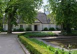 Fryderyk Chopin's Birthplace Half Day Private Tour from Warsaw