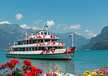 1-Hour Boat Cruise on Lake Brienz, 2nd class