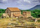 archaeological tour to Georgia