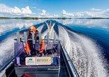 Small group Linnansaari National Park Boat Safari from Oravi, Savonlinna.