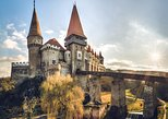 Day trip to Corvin Castle and Alba Carolina Fortress from Cluj-Napoca