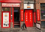 2- hour guided Beatles Walk, Magical Beatles Museum & Cavern Club