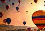 8 Days Istanbul Pamukkale Ephesus Cappadocia By Plane - TUR1