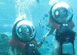 Mini-SUB Dive Tour from Cozumel