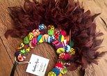 Learn Fabric & Beaded Jewelry in Accra!