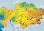 Kazakhstan's Naurzum State Nature Reserve birdwatching tour