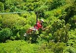 Kauai: Poipu 5 line Zipline Adventure