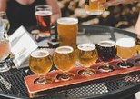 Craft Brewery and Distillery Tours in SE Michigan